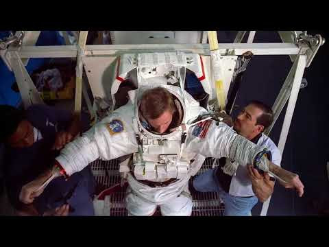 Mind Blowing HD Space Station Documentary
