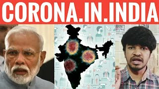 Coronavirus in India | Tamil | Madan Gowri