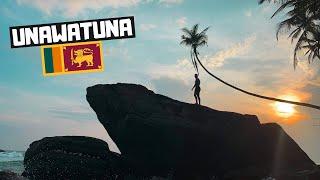 UNAWATUNA Beach, SRI LANKA! | Life BEFORE Lockdown!