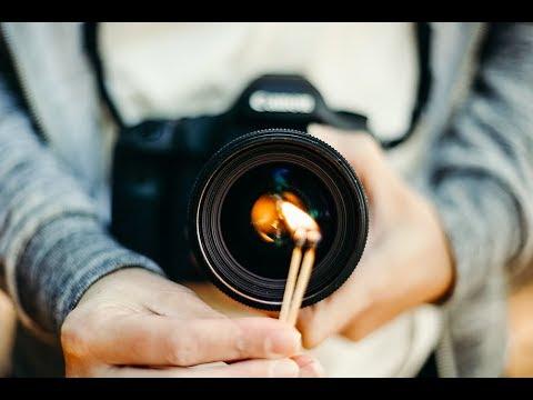 CAMERA HACKS & Tricks-Improve Your Portrait Photography FAST!