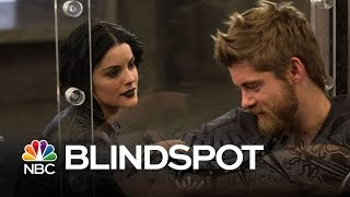 Blindspot - Hazy Past, Frightening Future (Episode Highlight)