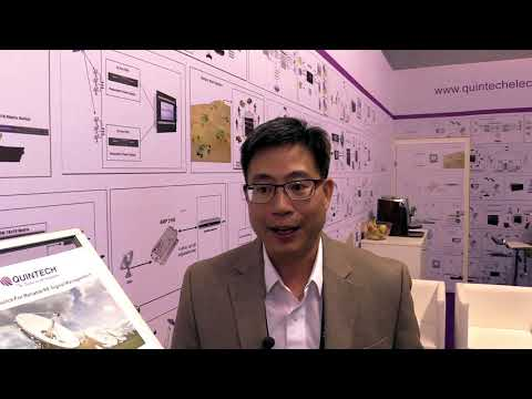 David Chan - WTA Executive Dialogue -  IBC 2017