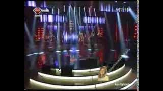 Yanıyorum - Gülden Karaböcek & Ahmet Selçuk İlkan - Aynı Sahnede