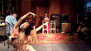"Free-improv set 20-08-2018 Music - W.B.B.B. Butoh-dance ""ARTtELO""(Part 2)"
