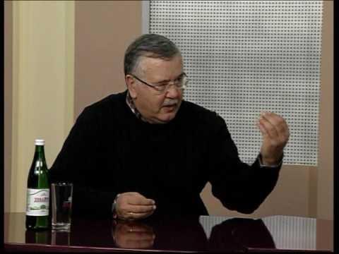 Актуальне інтерв'ю. Анатолій Гриценко