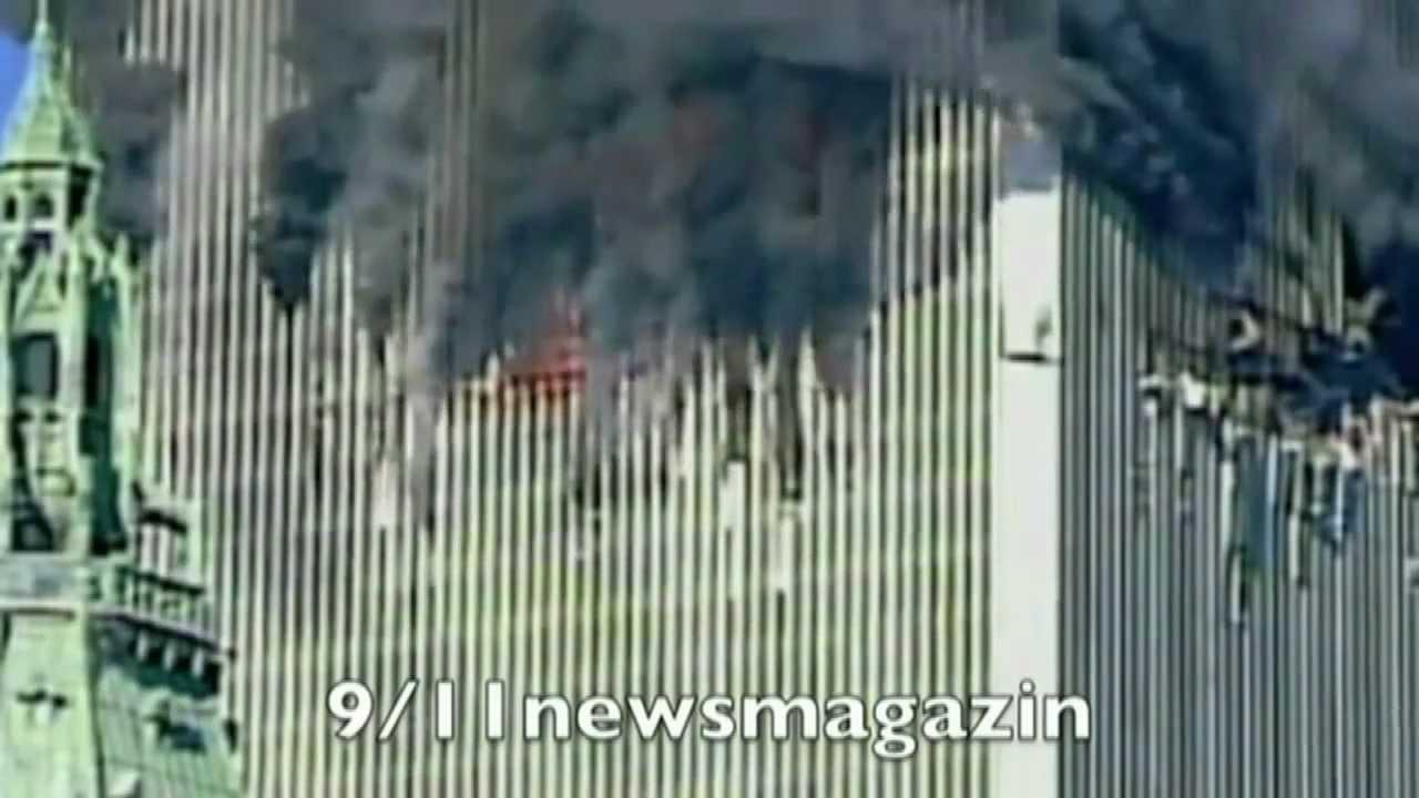 911 conspiracy theories  Wikipedia