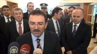 İçişleri Bakanı olan Selami Altınok'tan ilk açıklama