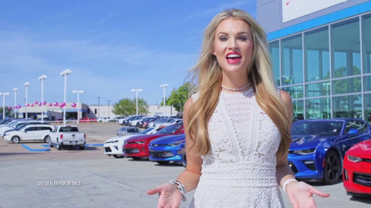 Jim Glover Chevrolet Gm Supplier Pricing