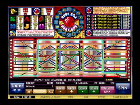 Jouer Casino Gratuit