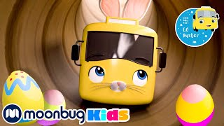 SUPER EASTER BUNNY BUSTER   Easter Special GO Buster Kids Ca...