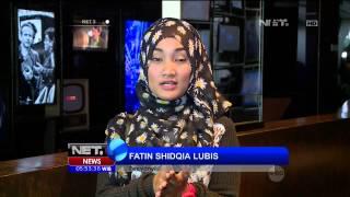 Video Inspirasi Pagi Fatin Shidqia Lubis - NET5 download MP3, 3GP, MP4, WEBM, AVI, FLV Agustus 2018