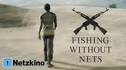 Fishing Without Nets (Thriller in voller Länge auf deutsch, ganzer Thriller) *HD*