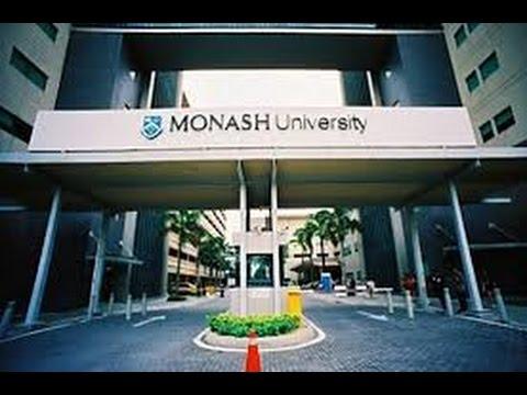 Monash University || Australia Top University