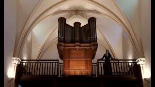 Vivaldi, Gloria, Qui sedes ad dexteram Patris - Maria Mirante & Pierre Queval