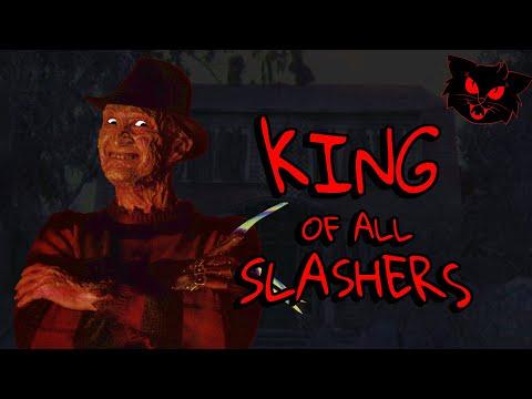 Freddy: King of