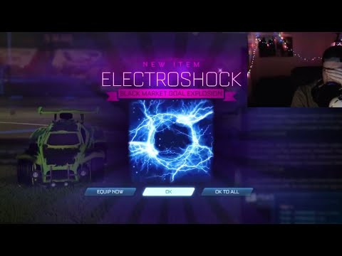 *NEW* Insane DONATIONS on Rocket League Donations of the month