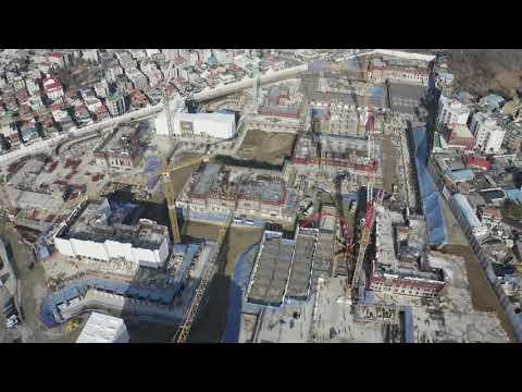 대전 동구 용운동 대림 이편한세상 에코포레 아파트