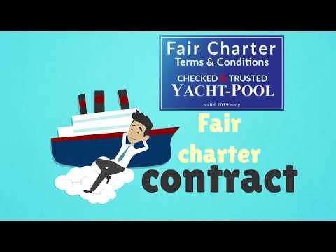 What is FAIR CHARTER CONTRACT?