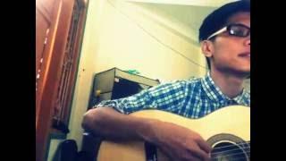 Chiếc lá mùa đông - Đ.A cover guitar