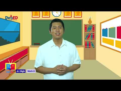 Grade 8 Math Q1 Ep3: Factoring Perfect Square and General Trinomials