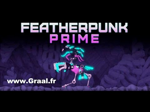 GP - Featherpunk Prime |