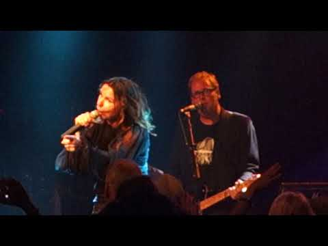 GOODBYE TO YOU PATTY SMYTH & SCANDAL ROCKING IN A FREE WORLD The Canyon Club Agoura 7/28/2018