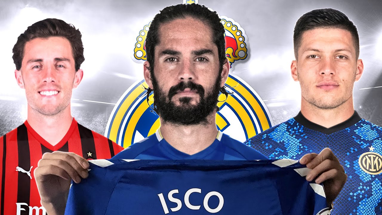 3 Real Madrid REJECTS Your Club Should Sign! | Scout Report