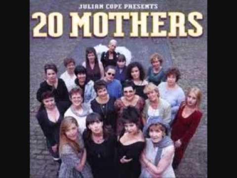 Julian Cope - Queen/Mother