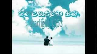 CLOSER YOU and I (with lyrics) song by:Gino Padilla