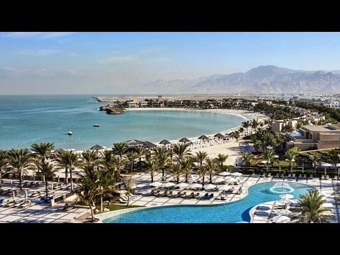 Hilton Ras Al Khaimah Resort & Spa, Ras al Khaimah, United Arab Emirates, 5 stars hotel