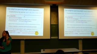 10-601 Machine Learning Spring 2015 - Lecture 20