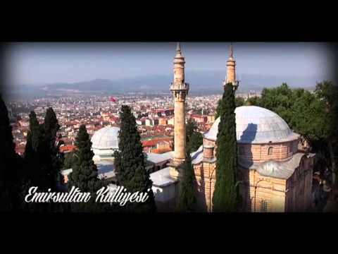 Bursa tanıtım filmi (2015)