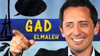 Paris Parle de Gad Elmaleh