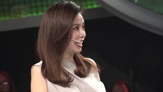 Vũ Ngọc Ánh dập tắt hy vọng của team HKT - Lily Luta | NHANH NHƯ CHỚP