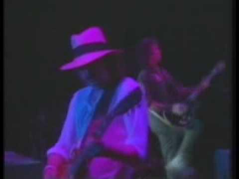 Whitesnake - Mistreated - Live Donnington 1983