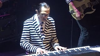 Sparks - Probably Nothing / Missionary Position, Paard van Troje 14-09-2017