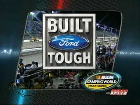 2009 NCWTS Ford 200 Part 1 of 11 (Intro & Starting Grid)