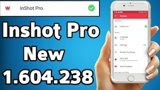 Inshot pro apk download android