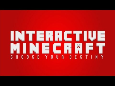 The Interactive Minecraft Video