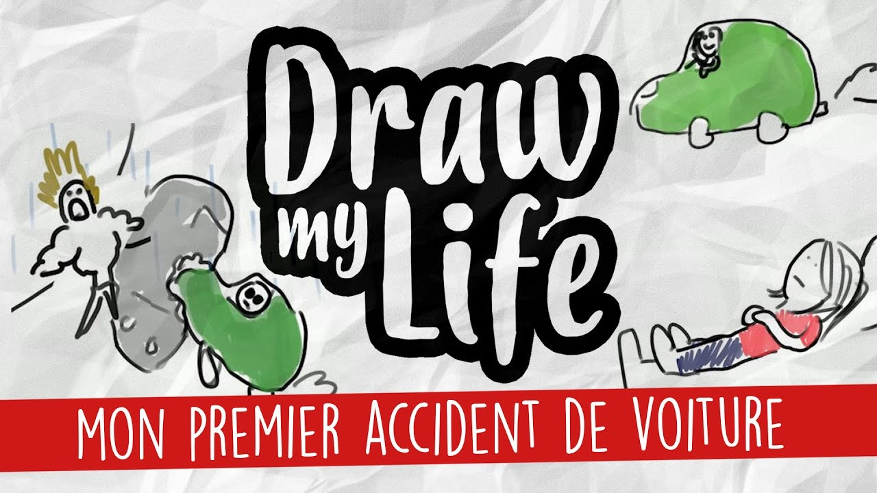 Attractive How To Draw An Accident Collection - Wiring Standart ...