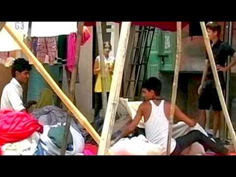 Mumbai's Dhobi Ghat is set for a makeover