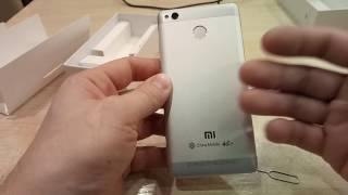 Обзор владельца Xiaomi Redmi 3Х