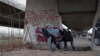 (Video 2/2) Notre-Dame-des-Landes, 27 février : la ZAD soulève tout !