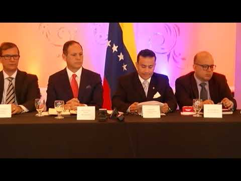 Tribunal Supremo de Justicia de Venezuela en el exilio solicita captura de Maduro a la Interpol