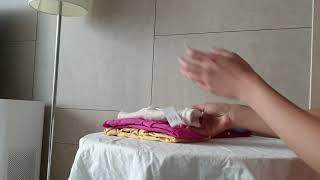 아기옷 직구, 구매대행 에셀트리 언박싱
