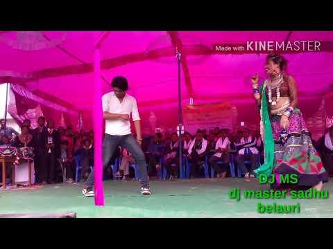 Baja ke gana DJ  =sushila karki performance  by sadhu chaudhary belauri