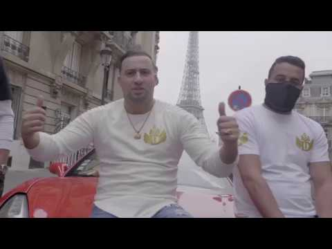 Daly Taliani - PARIS #FREESTYLE 1