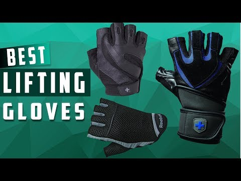 Top 5 Best Weight Lifting Gloves in 2020