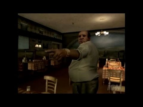 True Crime: New York City PlayStation 2 Trailer - Trailer
