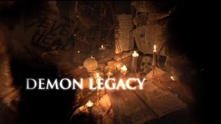 Demon Legacy - Official Trailer 2